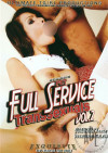 Full Service Transsexuals Vol. 2 Porn Movie