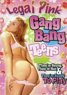 Gang Bang Teens Porn Video