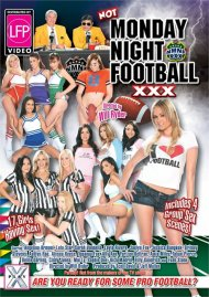 Not Monday Night Football XXX Porn Movie