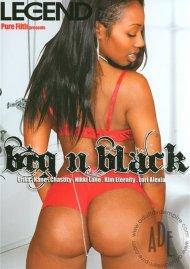 Big N Black Porn Movie
