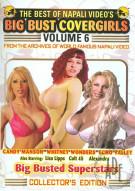 Big Bust Covergirls Vol. 6 Porn Movie