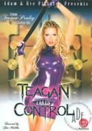 Teagan Takes Control Porn Movie