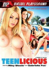 Teenlicious Porn Movie