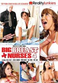 Big Breast Nurses 4 Porn Movie