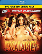 Escaladies 2 (DVD + Blu-ray Combo) Blu-ray