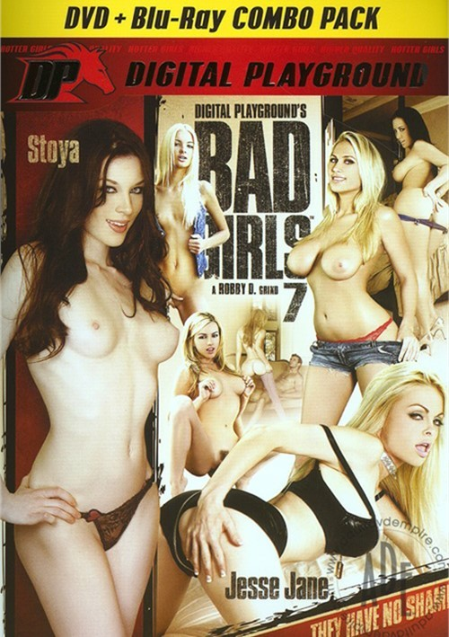 Bad Girls 7