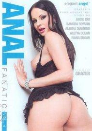 Anal Fanatic Vol. 4 Porn Video