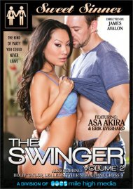 Swinger 2, The Porn Movie