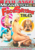 Face Sitting Tales Porn Movie