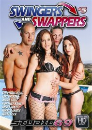 Swingers And Swappers #5 Porn Video