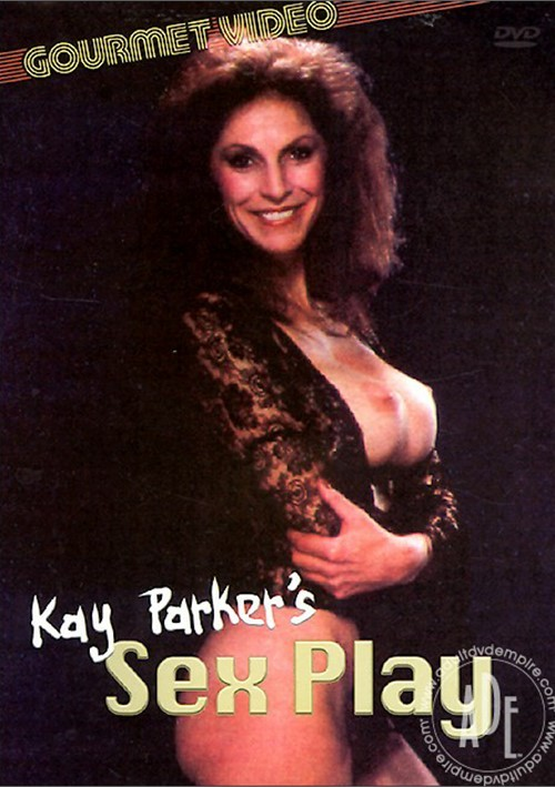 Kay Parker Sex Play 9