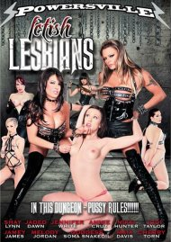 Fetish Lesbians Porn Movie