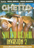 Ghetto Party Girls: South Beach Invasion 2 Porn Movie