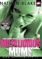 Nathan Blake - Milfalicious Moms Porn Video