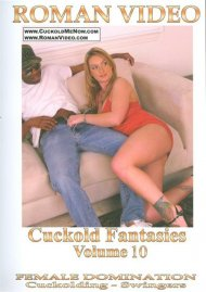 Cuckold Fantasies Vol. 10 Porn Video