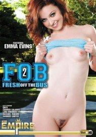 FOB: Fresh Off The Bus 2 Porn Movie