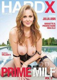 Prime MILF Vol. 2 HD Porn Video Image from HardX.