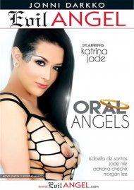 Oral Angels DVD Image from Evil Angel.