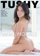 Anal Models Porn Movie
