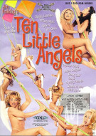 Ten Little Angels Porn Video
