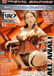 Euro Angels Hardball 21: Super Hard Porn Movie