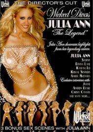 Wicked Divas: Julia Ann Porn Video