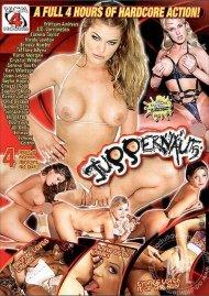 Juggernauts Porn Movie