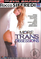More Trans Obsessions Porn Video