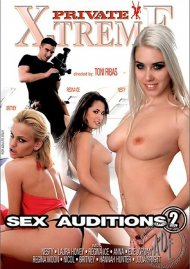 Private Sex Auditions 2 Porn Video