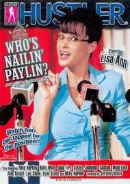 Who's Nailin' Paylin? Porn Video
