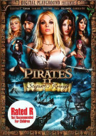 Pirates II: Stagnettis Revenge (R-Rated) Porn Movie