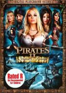 Pirates II: Stagnettis Revenge (R-Rated) Porn Movie