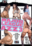 Major League Azz 3 Porn Video