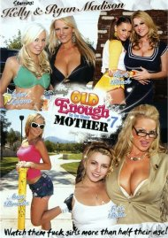 Old Enough To Be Their Mother 7 Porn Movie