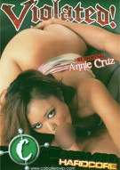 Violated! Annie Cruz Porn Video