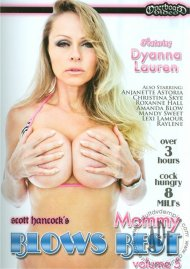 Mommy Blows Best 5 Porn Movie