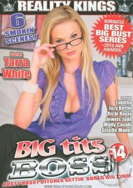 Big Tits Boss Vol. 14 Porn Movie