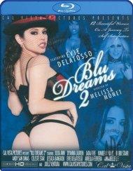 Blu Dreams 2 Blu-ray Image from Cal Vista.