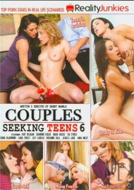 Couples Seeking Teens 6 Porn Video