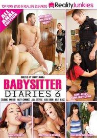 Babysitter Diaries 6 Porn Movie