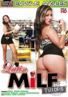 Latin MILF Tutors Porn Movie