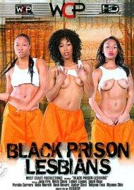 Black Prison Lesbians Porn Video