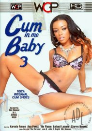 Cum In Me Baby 3 Porn Video