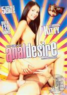 Anal Desire Porn Movie