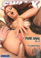 Pure Anal 10 Porn Movie