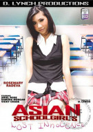 Asian Schoolgirls Lost Innocence Porn Movie