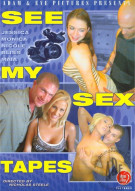 See My Sex Tapes Porn Movie