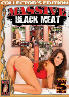 Massive Black Meat (5-Pack) Porn Movie