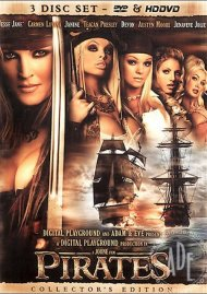 Watch Pirates HD Porn Movie from Digital Playground.