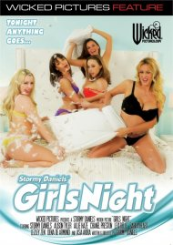 Girls Night Porn Movie